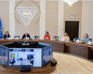 Факультет экономики и управления и Казахский университет экономики, финансов и международной торговли подписали договор о совместной подготовке магистрантов по экономическим специальностям