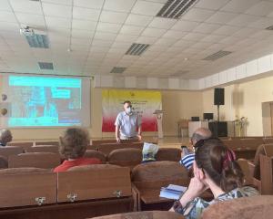«Цифровой учебно-методический комплекс: внедрение»
