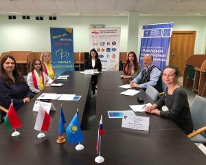 Факультет экономики и управления  провел XV международную научную оn-line конференцию