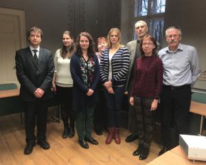 Гармония традиций и инноваций: эстонский опыт для белорусского образования